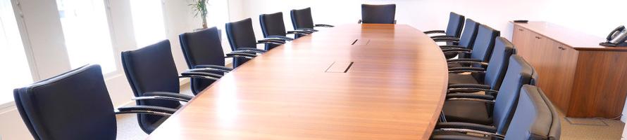 consiliul de administratie