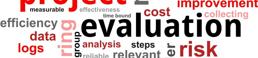 Evaluarea eficientei controalelor