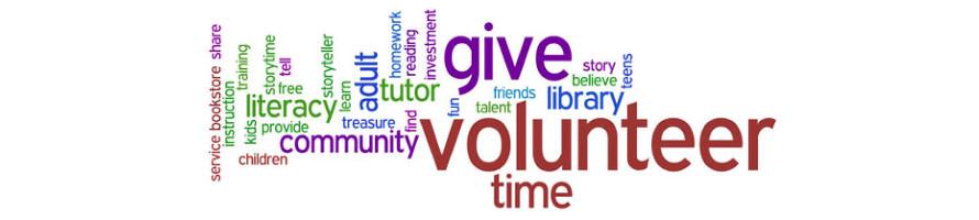 oportunitati de voluntariat