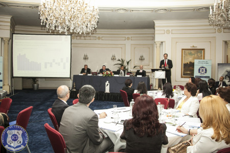 Conferinta Control Intern Sector Public
