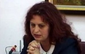 Camelia Sutiman