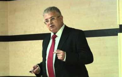 Emilian M Dobrescu